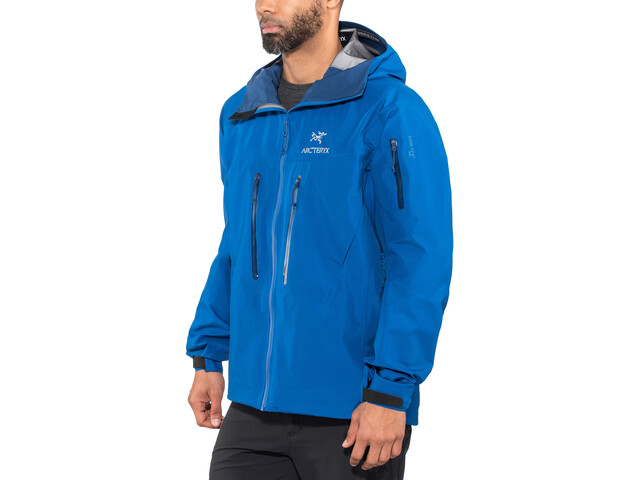 superior quality 2019 professional new style of 2019 Arc'teryx Alpha SV Jas Heren, stellar